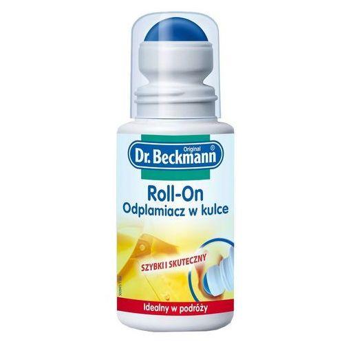 Dr beckmann 75ml roll on odplamiacz w kulce (Delta Pronatura)