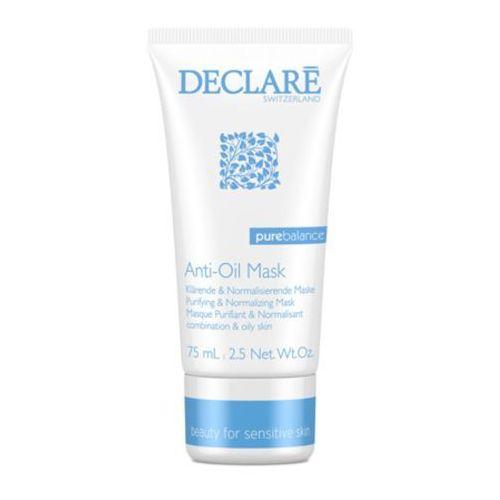 Declare Declaré pure balance anti-oil mask maska oczyszczająco-normalizująca (662) - Bardzo popularne