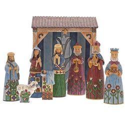 Ozdoby świąteczne  Jim Shore Mood is Good Figurki Jim Shore Willow Tree