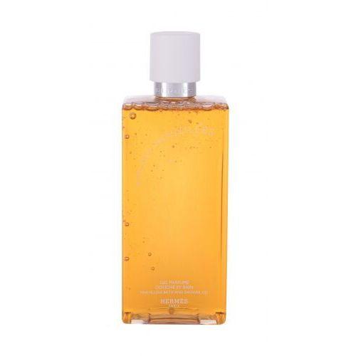 Hermes eau des merveilles żel pod prysznic 200 ml tester dla kobiet - Ekstra oferta