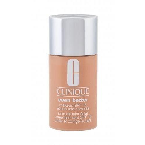 Clinique even better spf15 podkład 30 ml dla kobiet 09 sand - Najtaniej w sieci
