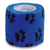 samoprzylepny bandaż elastyczny 5cmx4,5m łapki 1szt marki Stokban