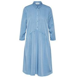 Modström Letnia sukienka 'Remee' jasnoniebieski, w 5 rozmiarach