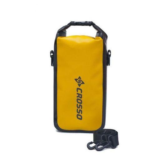 Torebka wodoszczelna MINI BAG 2L - yellow/black