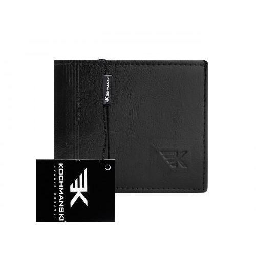 1f1c3e9d8a4ec Kochmanski skórzany portfel męski HQ 1189 (9999001038918) - foto produktu