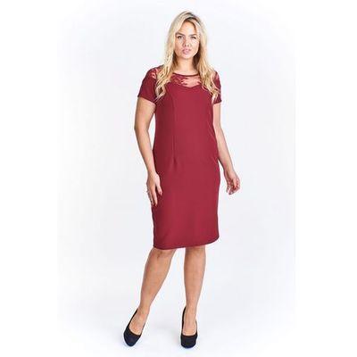 00fb69ecf7 Suknie i sukienki Rozmiar  54 kolekcja wiosna 2019 - Oladi.pl