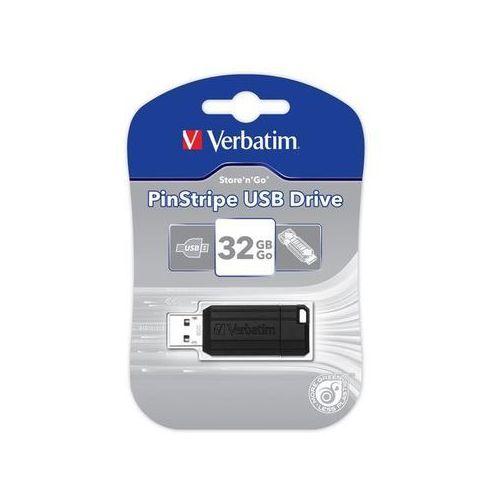 Verbatim PinStripe 32GB USB 2.0
