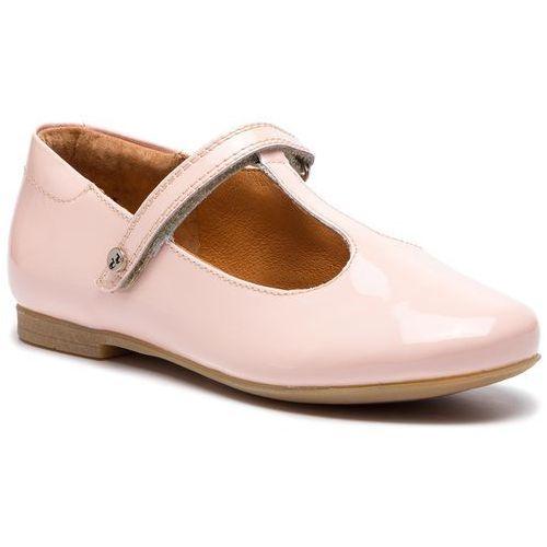 77c5bb9b ▷ Półbuty - g3140085-2 s pink (Froddo) - opinie / ceny / wyprzedaże ...