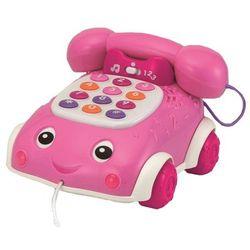 Smily play Zabawka halo halo telefon mówiący + darmowy transport!