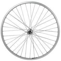 """Tylne koło aluminiowe srebrne 26"""""""