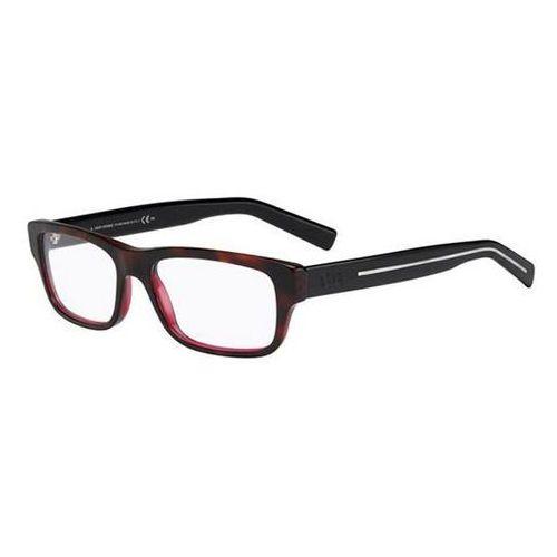 Okulary korekcyjne black tie 149 3ns/16 Dior
