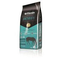 Pokarm hobby 25 kg marki Fitmin