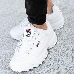 Pozostała moda i styl Fila Sneaker Peeker