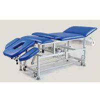 Stacjonarny stół do masażu sm-2 practical marki Techmed
