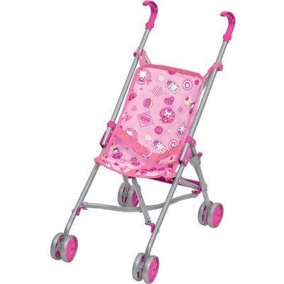 Wózki dla lalek Dromader