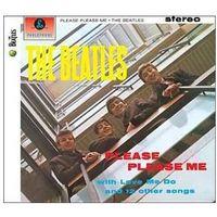 THE BEATLES - PLEASE PLEASE ME (CD) (0094638241621)