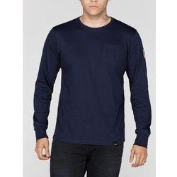Koszulki z długim rękawem  Alpha Industries Modosport.pl zawsze w dobrym stylu