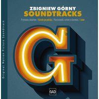 Soundtracks (CD) - Zbigniew Górny DARMOWA DOSTAWA KIOSK RUCHU (5901549197907)