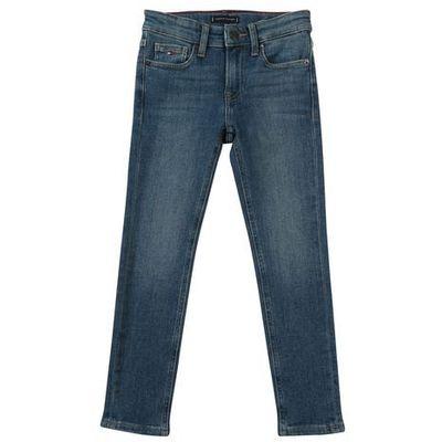Spodnie dla dzieci TOMMY HILFIGER About You