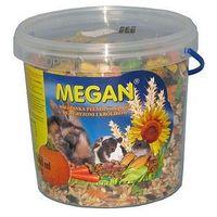 Megan pokarm dla gryzoni 1l [me4] (5906485082010)