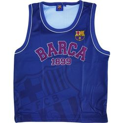 Koszulka na ramiączkach fc barcelona 4 lata marki Suncity