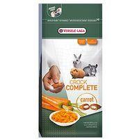 VERSELE-LAGA Crock Complete Carrot przysmak z marchewką dla królików i gryzoni