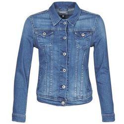 Kurtki damskie  Pepe jeans Spartoo