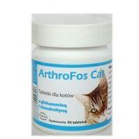 Dolfos  arthrofos cat tabletki dla kotów na zdrowe stawy i układ moczowy