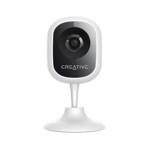 Kamera Creative LIVE! CAM IP SmartHD Wi-Fi white- wysyłamy do 18:30 (5390660190834)