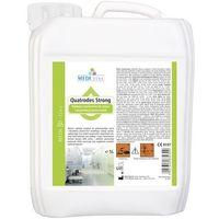Quatrodes strong 5l - koncentrat do mycia i dezynfekcji powierzchni marki Medi-line