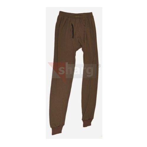 Spodnie termoaktywne harkila nordkapp (20 01 002 31), Seeland