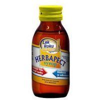 Syrop Herbapect syrop (0,498g+0,348g+0,087g)/5ml 160 ml (200 g)