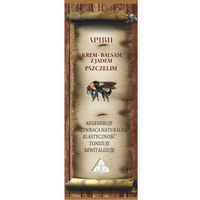 Apibil 75ml Remedium Natura - balsam z jadem pszczelim (5907806227080)