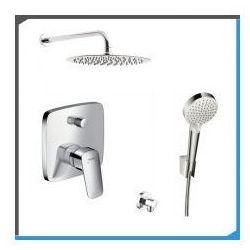 Zestawy prysznicowe  Zestawy Łazienka Jutra