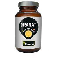 Granat ekstrakt 450 mg (90 tabl.) Hanoju (8718164780448)