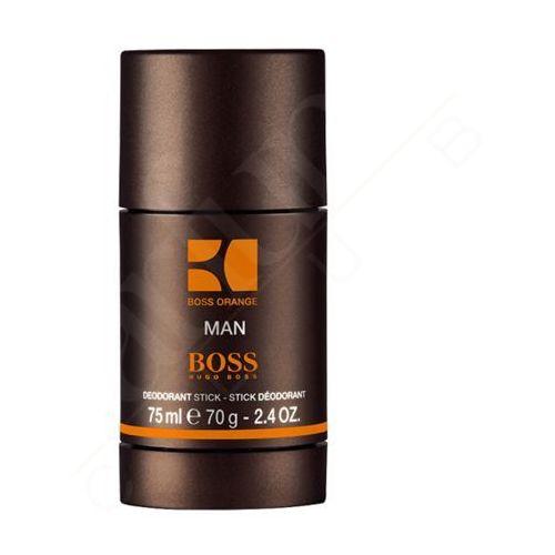 HUGO BOSS - Orange for Men Dezodorant w szytfcie DST 75 ml Dla Panów