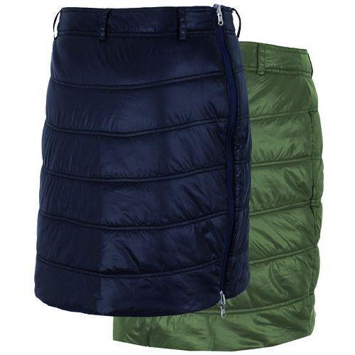 4F spódnica damska H4Z17 SPUD001 czarny XS (5901965692659)