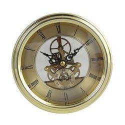 Wkładka zegarowa Skeleton clock 133mm