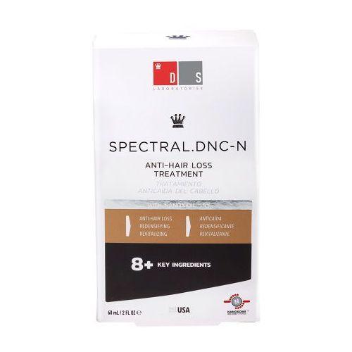 Spectral DNC - N na słabe i wypadające włosy 60ml NOWY - Promocja