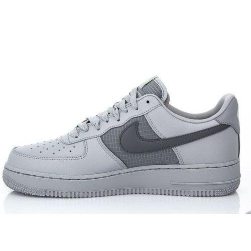 Air Force 1 LO (AQ8626 002), kolor szary (Nike)