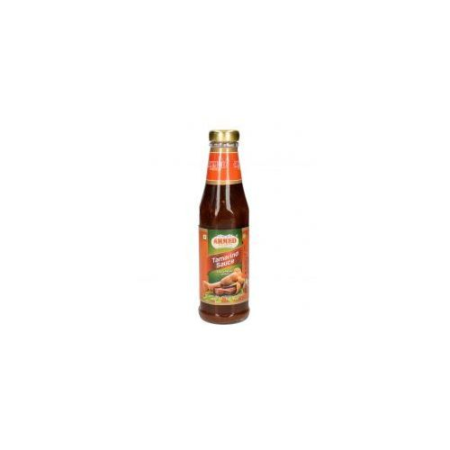 Sos z tamaryndowca (Tamarind Sauce)