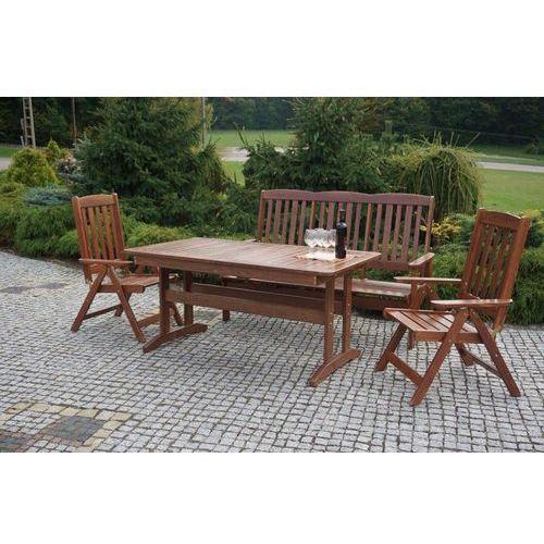 Stół ogrodowy ANETA