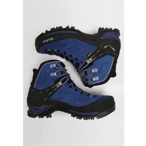 2d89267a69839 Salewa MTN TRAINER MID GTX Buty trekkingowe marlin/alloy (4053865864511) - 2