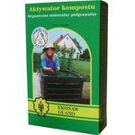 Aktywator kompostu EKOBAT Aktkomp 1 kg + Zamów z DOSTAWĄ JUTRO! (5901968120029)