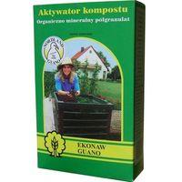 Aktywator kompostu EKOBAT Aktkomp 1 kg