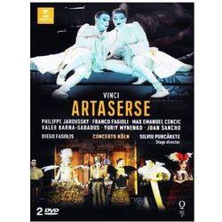 Muzyczne DVD  Warner Music / Warner Classics InBook.pl