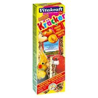 Vitakraft Kracker Australian kolba dla nimfy owocowa