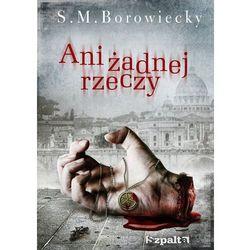 Książki horrory i thrillery  Szpalta InBook.pl