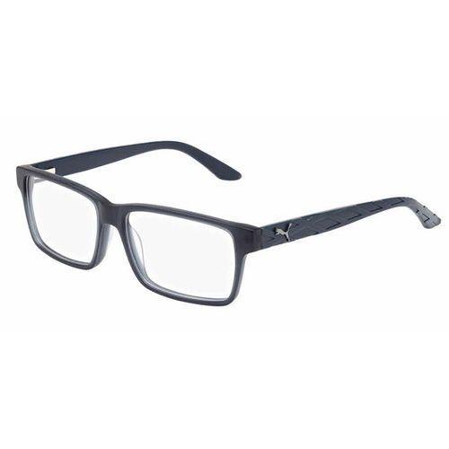 Puma Okulary korekcyjne pu0026o 006