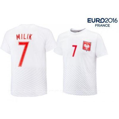 Odzież do sportów drużynowych Polski producent Fabrik - internetowy sklep z odzieżą.